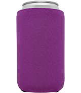 Blank Neoprene Collapsible Koozies