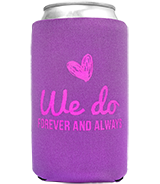 Custom Neoprene Collapsible Koozies