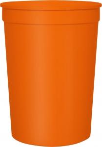 12oz Blank Stadium Cups