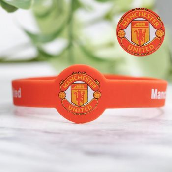 1/2 Inch Printed Figured Wristbands
