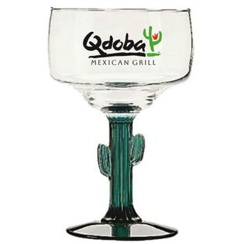 Libbey Cactus Margarita Glass - 12 oz.