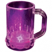 Mini Mug Blinking Shot Glass - 1.25oz