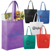The Eros Tote Bag